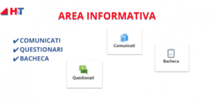 Gestione società calcio - Area informativa
