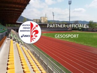 Software gestionale società sportive - Collaborazione Firenze Marathon