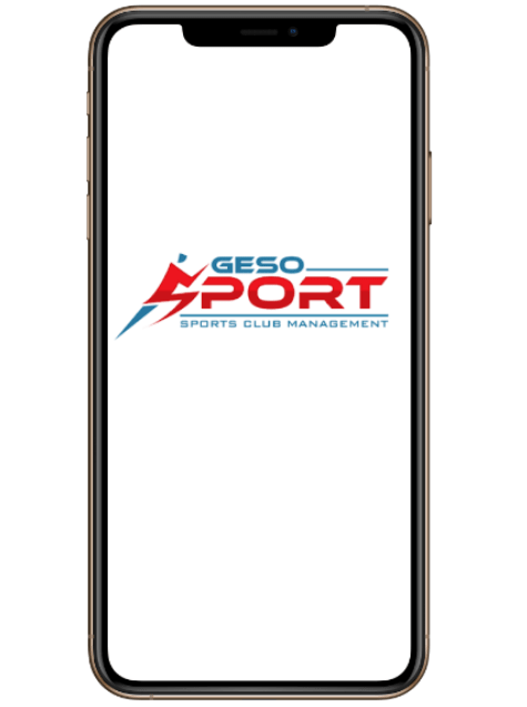 App Calcio GeSoSport Homepage