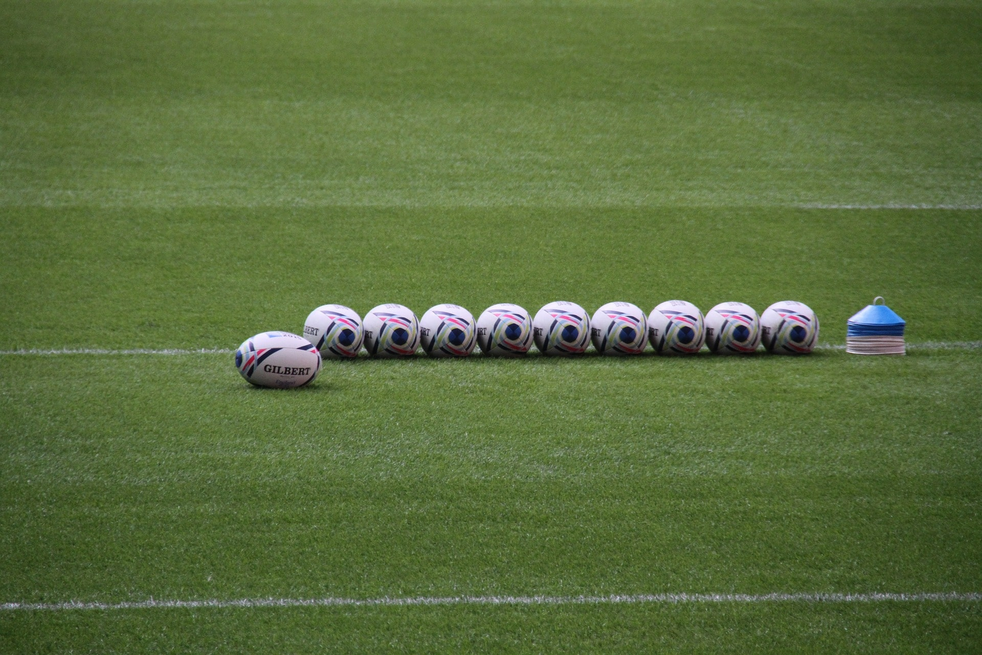 Area Logistica - gestione società rugby - GeSoSport
