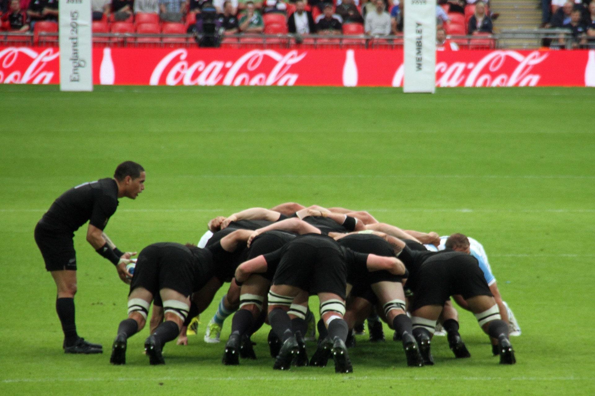 Area Tecnica - gestione società rugby - GeSoSport